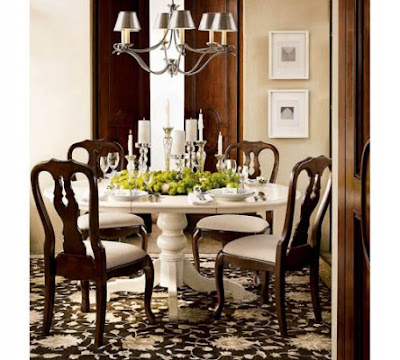 Dining Room Furniture Decorating Ideas