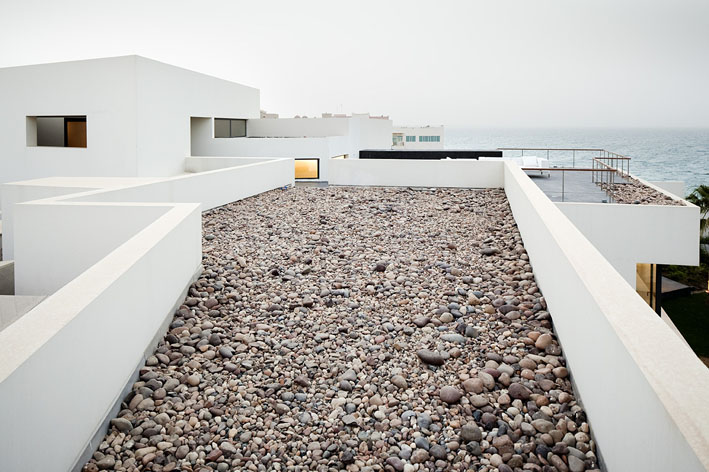 Brighton Beach The Star House In Bnaider Kuwait Designed By Agi Architects