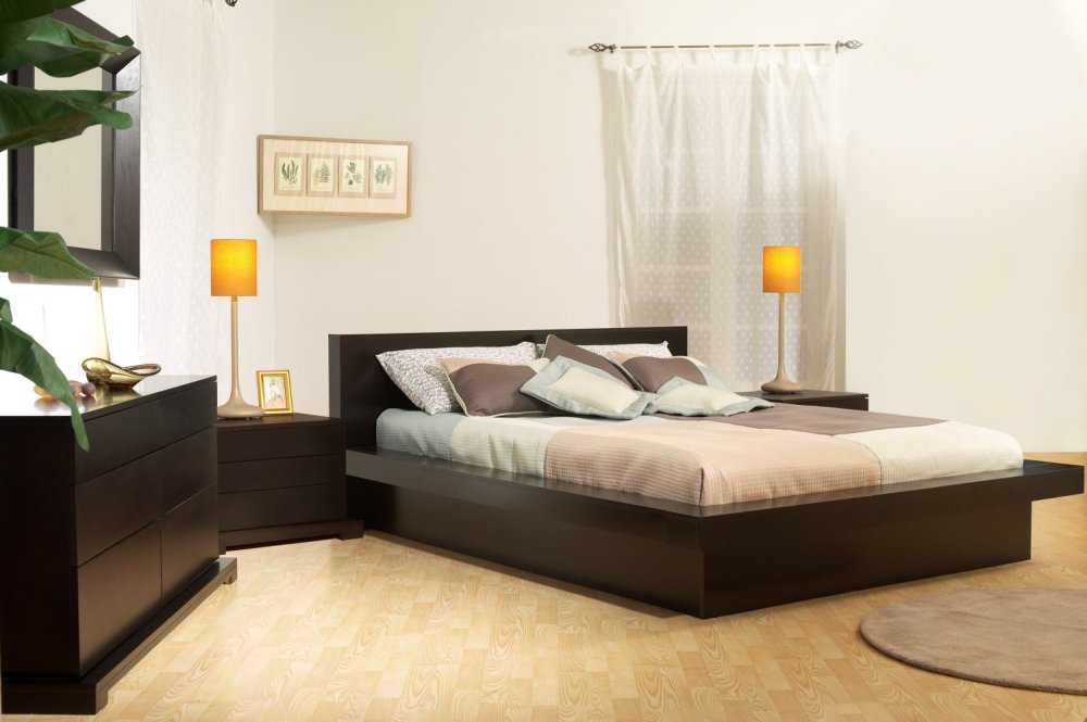 Home design interior decor home furniture for Popular bed designs