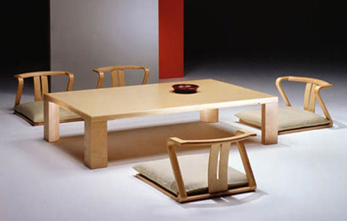 Brighton beach contemporary asian looks 2011 japanese for South asian furniture