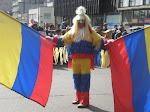 Negros Tricolor