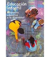 Educación infantil. Una respuesta a la diversidad