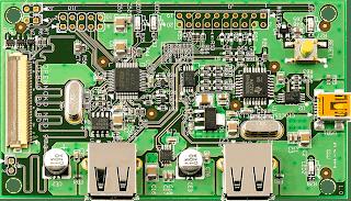 neo1973 board