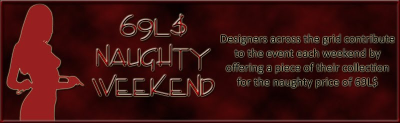 69L$ Naughty Weekend