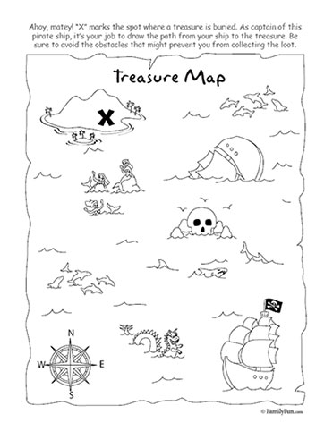 blank treasure maps for kids arabic letters connect the dots ...