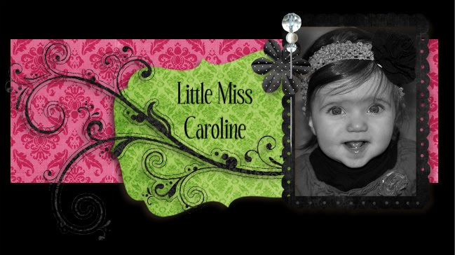 Little Miss Caroline