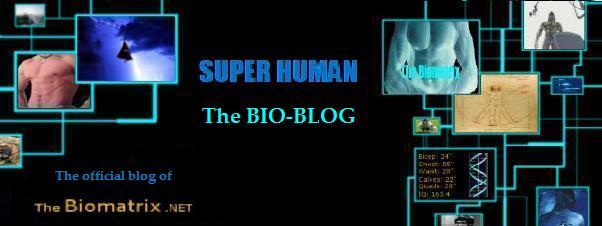 The BioBlog
