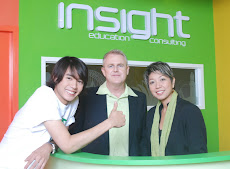 Study Australia with Insight Education