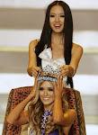 Miss Mundo 2008.