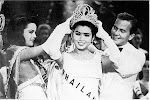 Miss Universo 1965.