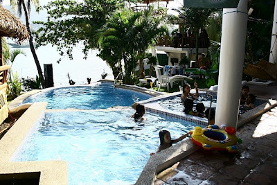 Dolphin Beach Resort Goa
