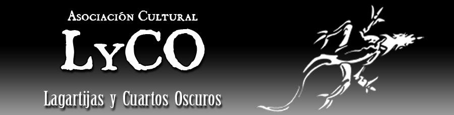 A.C. Lagartijas y Cuartos Oscuros [LyCO]