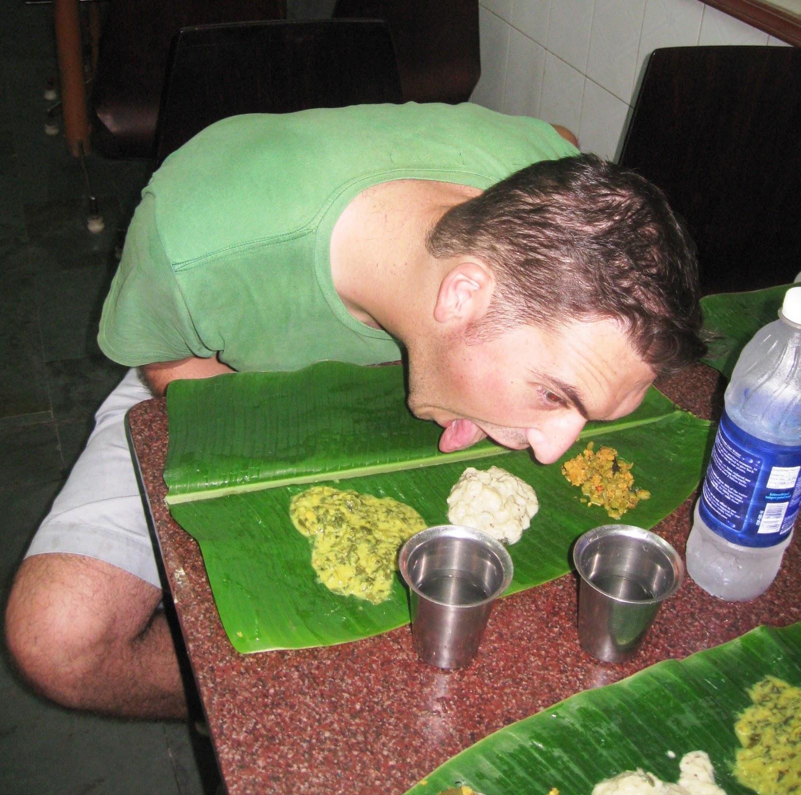 Haciendo el indio en la india septiembre 2010 - Haciendo el indio ...
