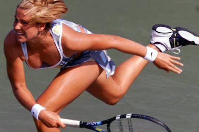 Ashley Harkleroad Us Tennis