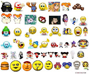Etiquetas: Emoticones Messenger