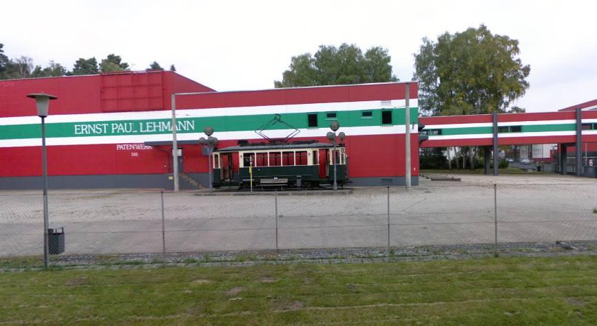 Lgb trains zionsville in