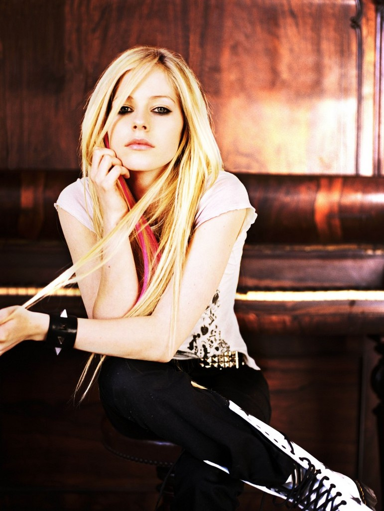 Avril Lavigne Avril-lavigne8212