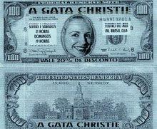 A Gata Christie