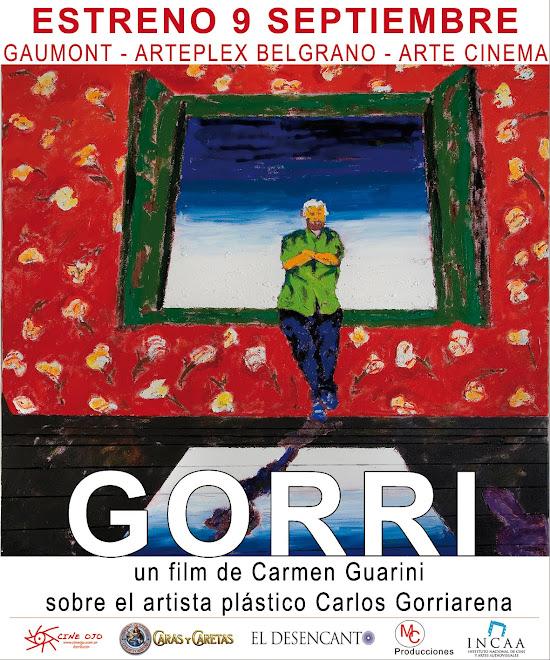 GORRI