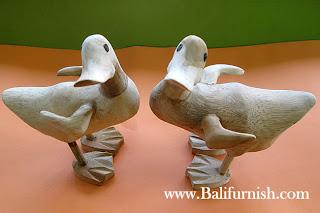 Bamboo Root Ducks Bali