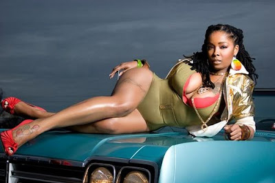 Rapper trina fake nude