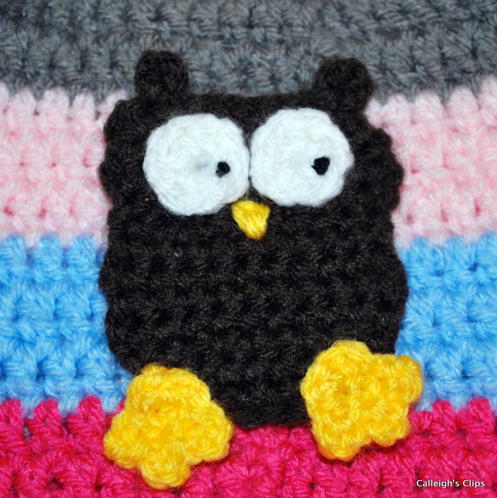 Crochet Applique Patterns - Free Patterns for Crochet Appliques
