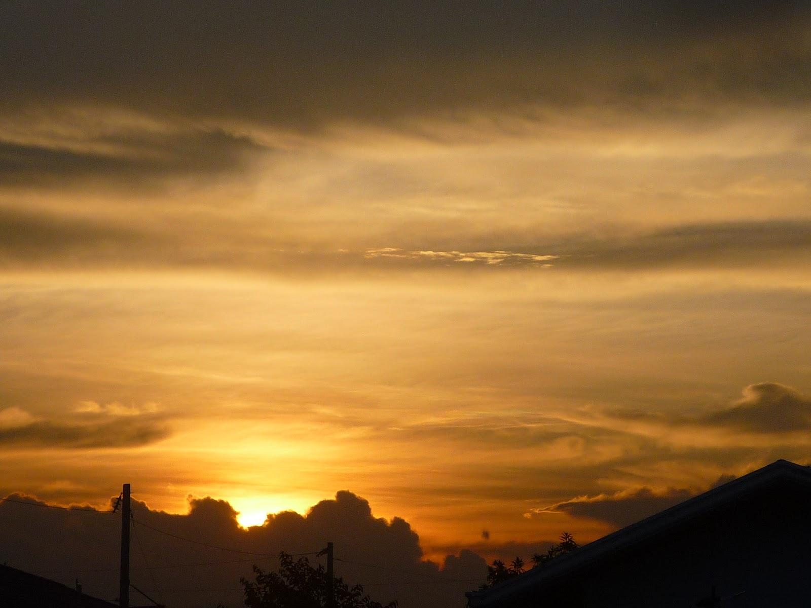 Miranda: Good Morning, sunrise! [SWF]