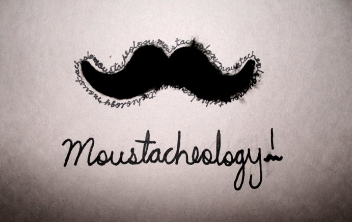 MOUSTACHEOLOGY