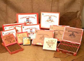 Tabacalera Cigars