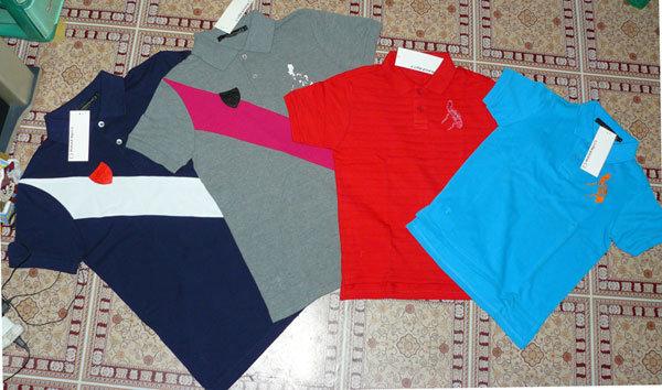 Collezione T-shirts