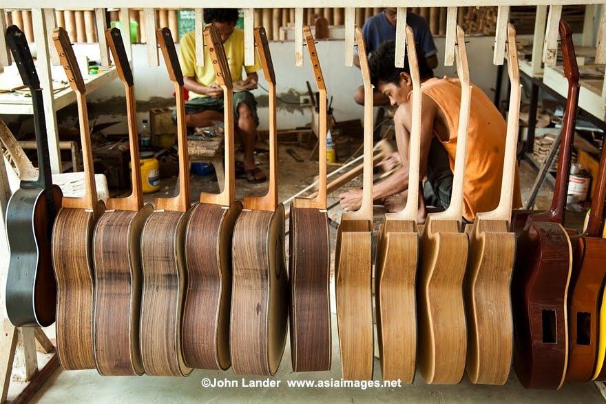 Cebu Guitar Makers