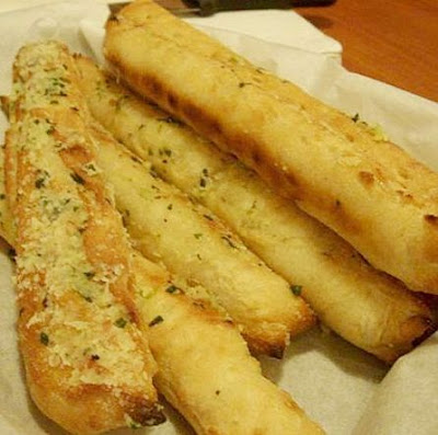 garlic bread sticks serves 4 ingredients 6 slices soft bread fresh 2 ...