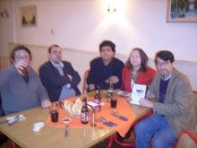 Cena Clepsidras 2009