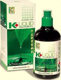 Gambar Chlorophyll Klink 500ml