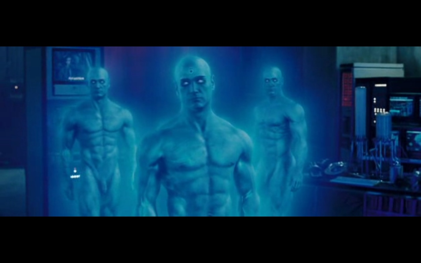 from Raymond billy crudup watchmen naked