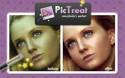 11+PicTreat+ 17 Applications Photo iPhone 100 % Gratuites