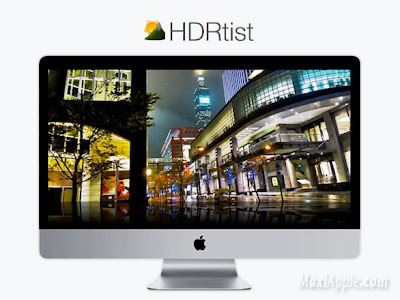 hdrtist mac osx 1 HDRtist Mac OSX : Creer des Images en HDR (gratuit)