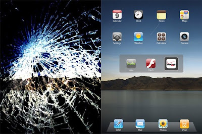 wallpaper ipad 2 iPad : 8 Fonds dEcran Spectaculaires (gratuit)