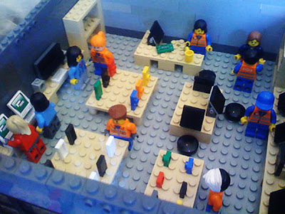 apple lego2 AppleStore en Lego (images)