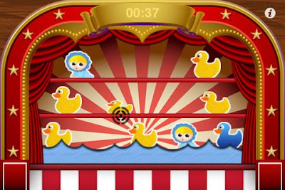 2+Duck+Shoot Jeux Gratuits iPhone iPod Touch : Top 10 de la Semaine
