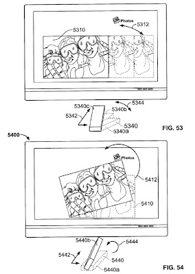 patent 090312 4 Brevet Apple : Wii pour la Telecommande (images)