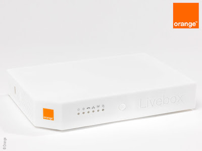 orange livebox 3 Orange LiveBox 3 : Une Box Puissante et Ecolo