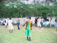 Believe it or not this was a sports day function