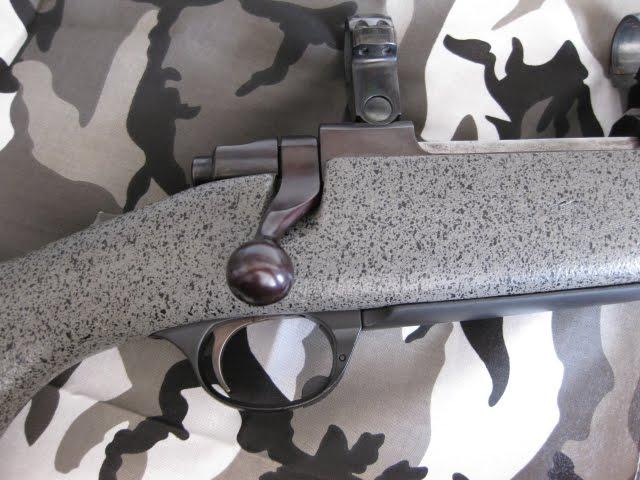 Ruger M77 After