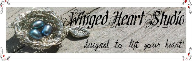 Winged >Heart< Studio