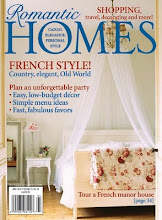 French Bleu Vintage is Featured in ~