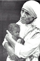 MOTHER TERESA (1910 - 1997)