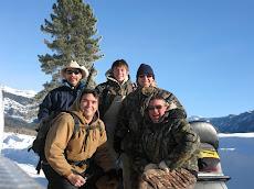 Durango, CO winter fun!