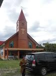 Pastoral Diakonia_Gereja-gereja HKBP