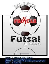 PROSTAR FUTSAL TOURNAMENT